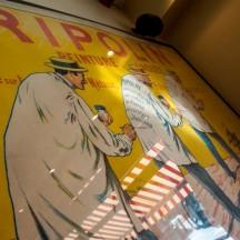 Metro Cafe Art